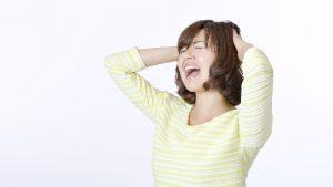 ストレス性乾燥肌が増えている!ストレスが原因で起こる肌の乾燥