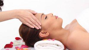 乾燥肌を改善する効果のあるツボ